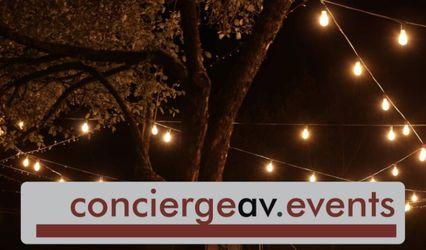 Concierge AV Events