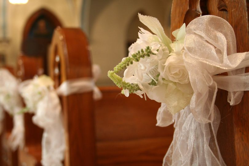 bigstock perfect wedding 1001429
