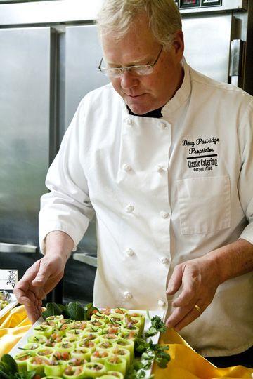 chef doug partridge
