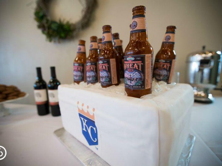 Tmx 1418664798583 Boulevard Cake Overland Park wedding catering