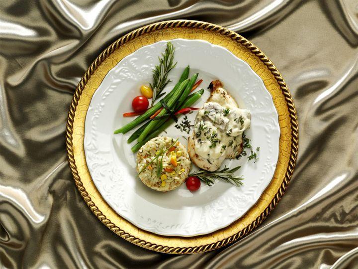 Tmx 1418664808812 Champagne Chicken Overland Park wedding catering