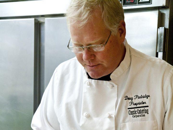 Tmx 1418665011617 Chef Doug Partridge Overland Park wedding catering