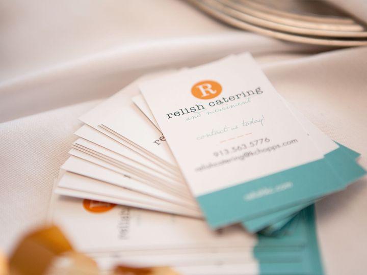 Tmx 1531336259 39216ca55d2fb634 1531336255 35560ae85c7c6664 1531336234644 7 Relish Cards Overland Park wedding catering
