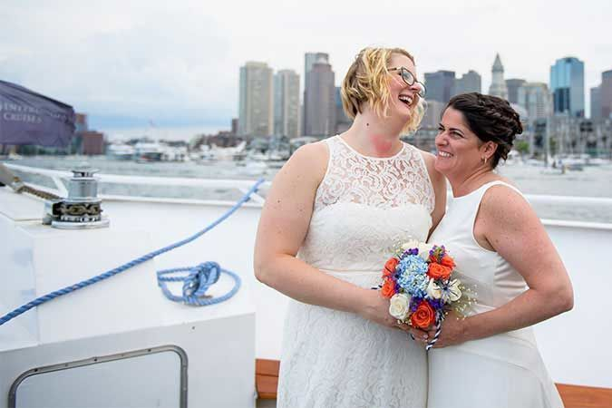 Tmx 1536247902 8d4ffca93b81669b 1536247901 Aa2a72a22e85e6dc 1536247900908 13 01 Boston Seaport Boston, MA wedding venue