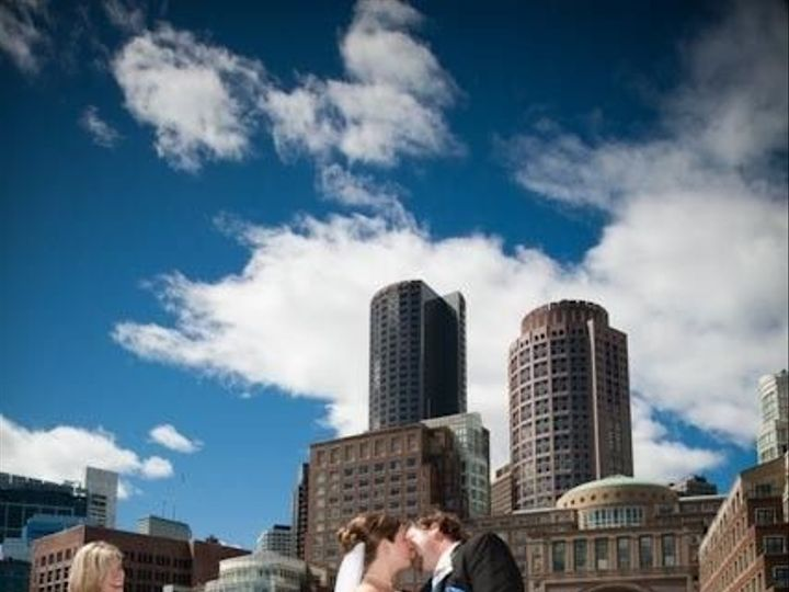 Tmx 1536248103 C88516e24d698ac9 1384287819659 Ceremony Kis Boston, MA wedding venue