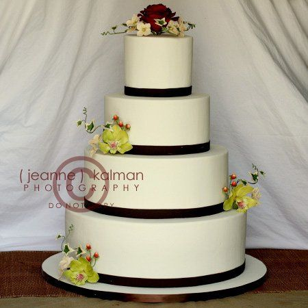 Tmx 1263015249346 McIssacCake Epping wedding cake