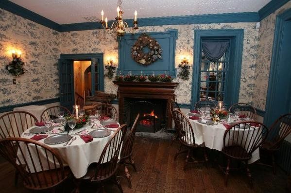 Tmx 1312570675886 LafayetteDiningRoom Mount Vernon, VA wedding venue