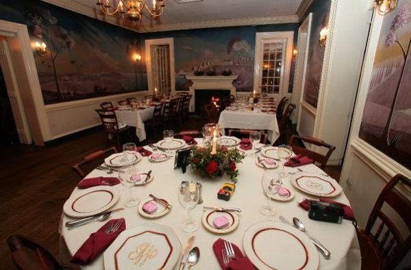 Tmx 1312570701699 PotomacDiningRoom Mount Vernon, VA wedding venue