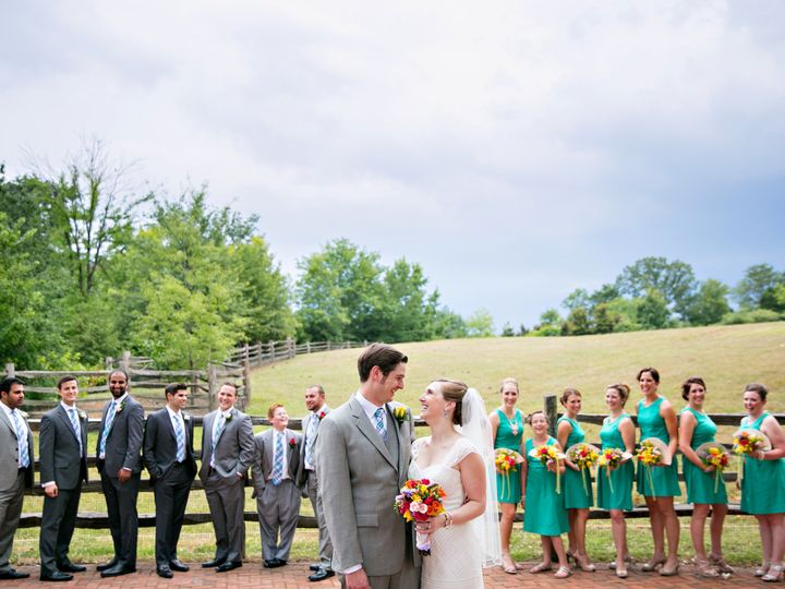 Tmx 1422982049311 Juliezach0254 Mount Vernon, VA wedding venue