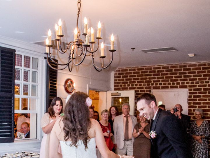 Tmx 1441129521129 Dancing In Verandah Mount Vernon, VA wedding venue