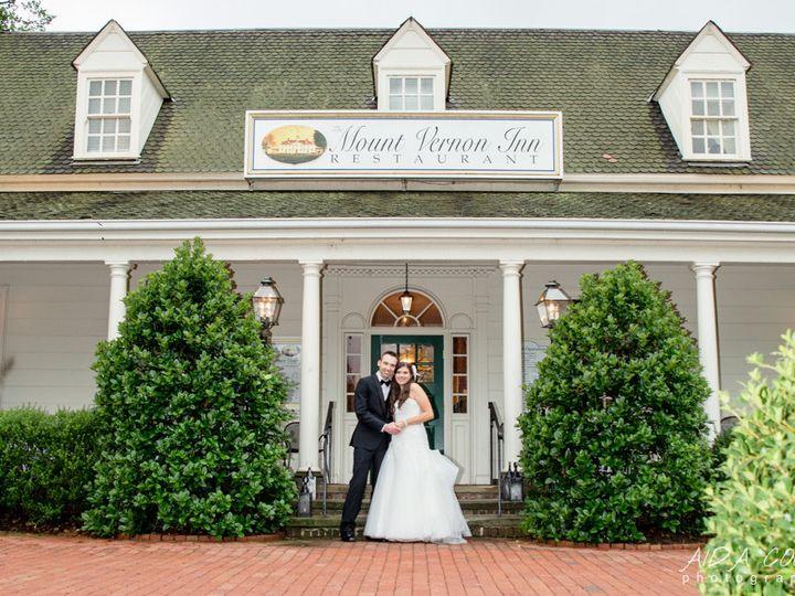 Tmx 1441129529571 Front Porch Mount Vernon, VA wedding venue