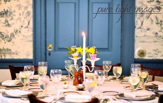 Tmx 1443024493609 Tea Cup Centerpiece Mount Vernon, VA wedding venue