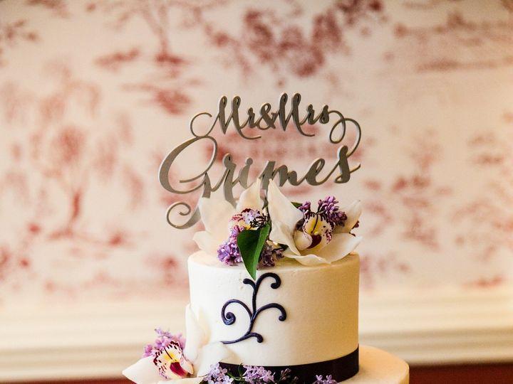 Tmx 1465081432760 Cake Mount Vernon, VA wedding venue