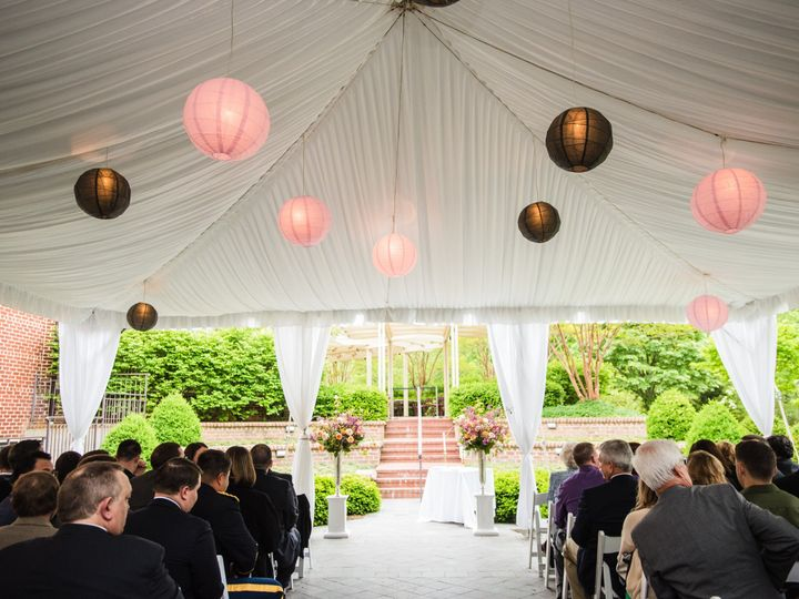Tmx 1465081561565 Ceremony Mount Vernon, VA wedding venue