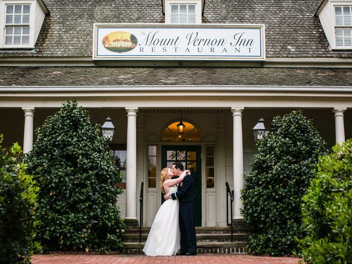 Tmx 1465147098624 Carolynhunterwedding0451 Mount Vernon, VA wedding venue