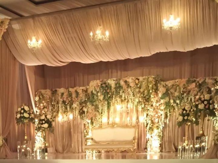 Tmx 1504886694270 Gold Mandap Pittsburgh, PA wedding venue