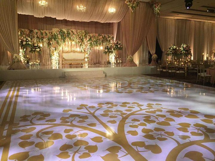 Tmx 1504886724271 Gold Wedding Decadence Pittsburgh, PA wedding venue