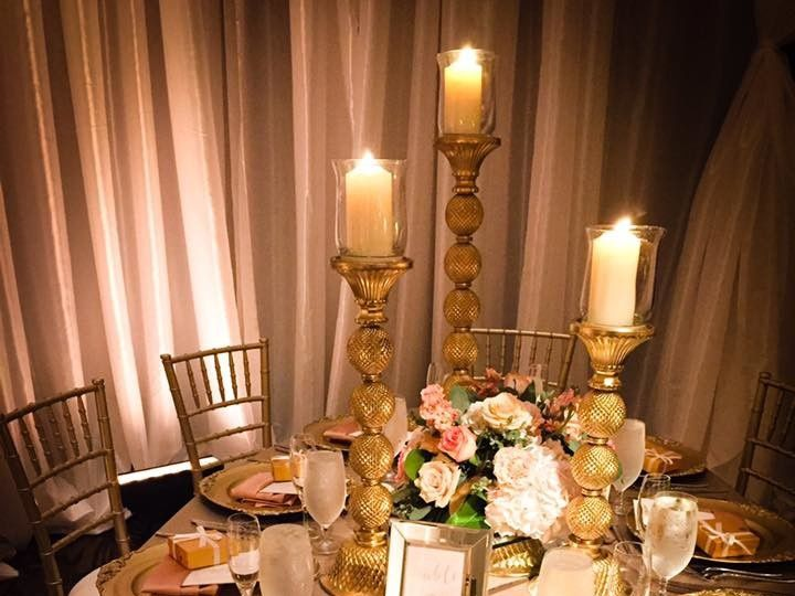 Tmx 1504886737756 Gold Wedding Pittsburgh, PA wedding venue