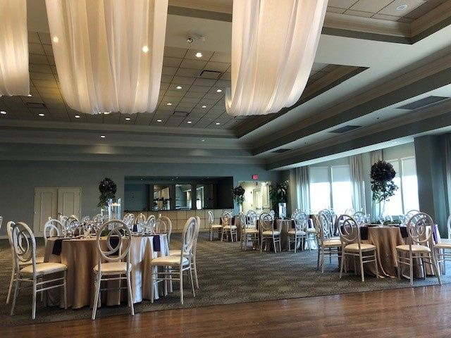 Tmx Ballroom Farm Chairs 51 160541 1572530992 Solon, OH wedding venue
