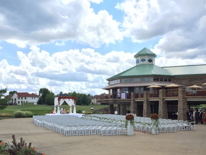 Tmx Indian Outdoor Wedding 51 160541 1560281469 Solon, OH wedding venue
