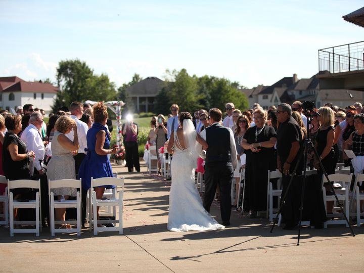 Tmx Outside Ceremony 51 160541 1560281870 Solon, OH wedding venue