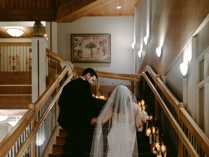 Tmx Staircase 2 51 160541 1560281877 Solon, OH wedding venue