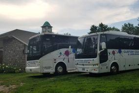 Custom Coach and Limousine