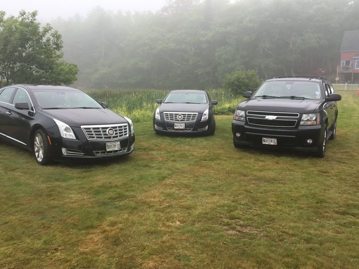 Tmx Cars And Suv Jenna Stevens 4 51 711541 157721181970309 Gorham, ME wedding transportation