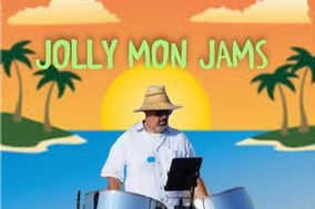 Jolly Mon Jams Steel Drums