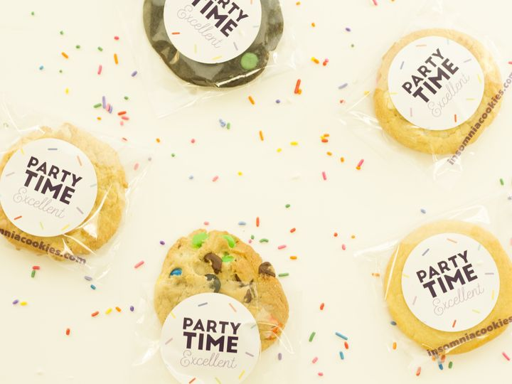 Tmx 1484159390417 Partysprinkles1 Bryn Mawr wedding favor