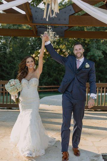 Wedding Day Services