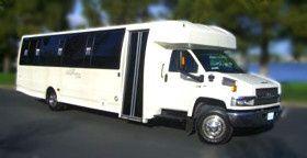 Tmx 1454992219835 Party Bus Germantown wedding transportation
