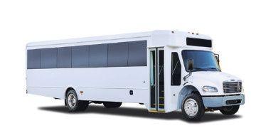 Tmx 1472844580531 Exterior Ourbus Germantown wedding transportation