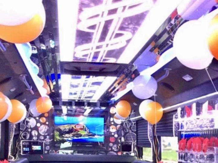 Tmx 1512146544893 30 Pax Balloons Germantown wedding transportation
