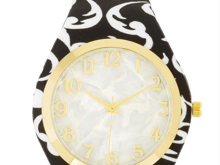 Tmx 1446040093256 Black White Watch Mantua wedding jewelry