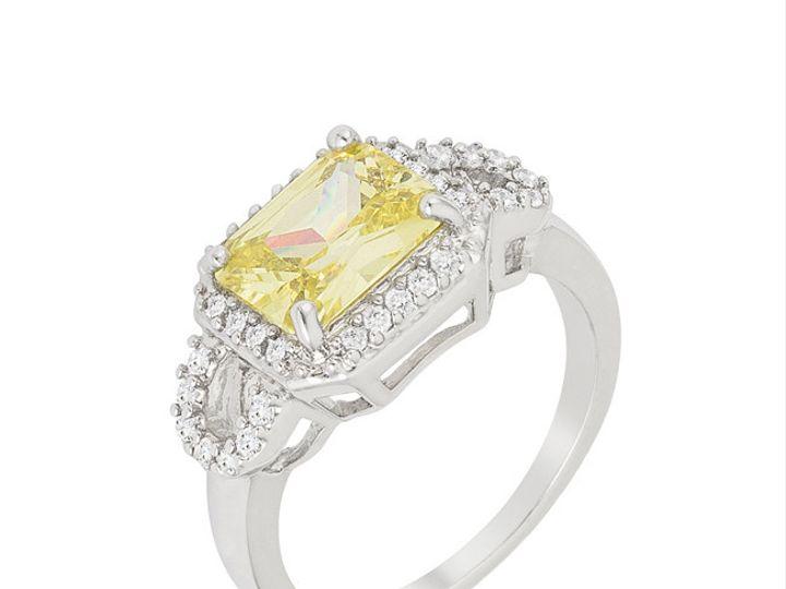Tmx 1446040182766 Princess Cut  Mantua wedding jewelry