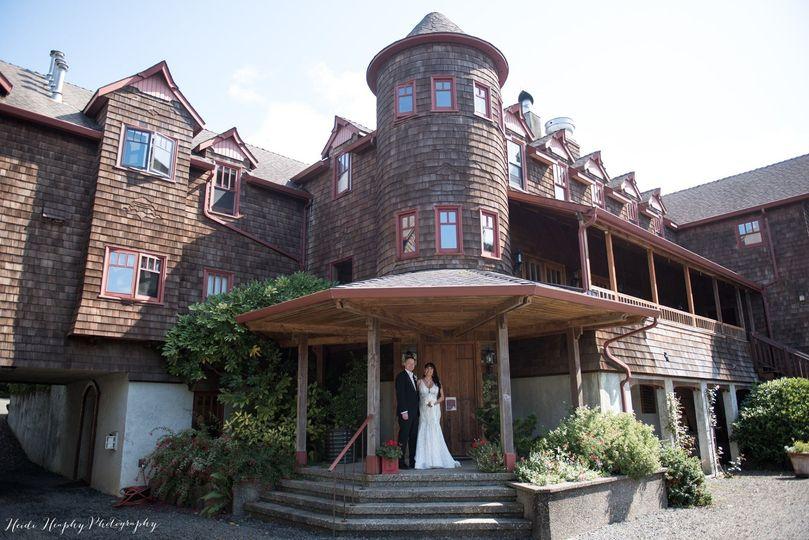 Arch Cape Inn
