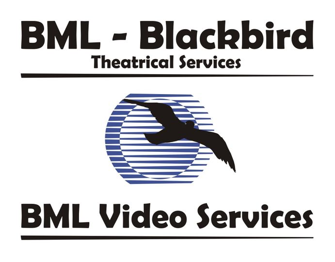 BML-Blackbird Theatrical Services