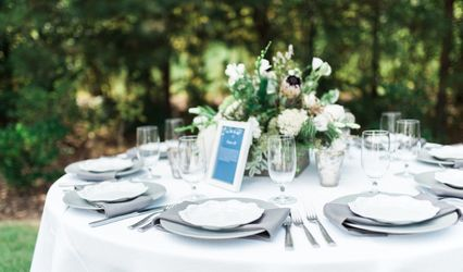 Vision Events Wedding & Event Planning 1