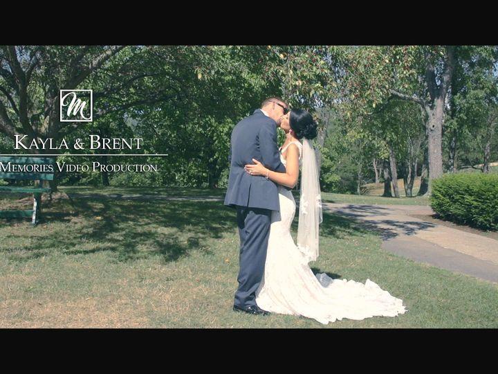 Tmx 1474398099857 Shook Cover Altoona wedding videography