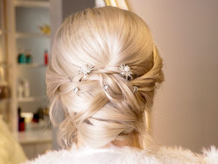 Tmx Bridal Hairstyle Updo Bridesmaid Blowout Jpg3 51 1893541 1572993497 Utica, MI wedding beauty