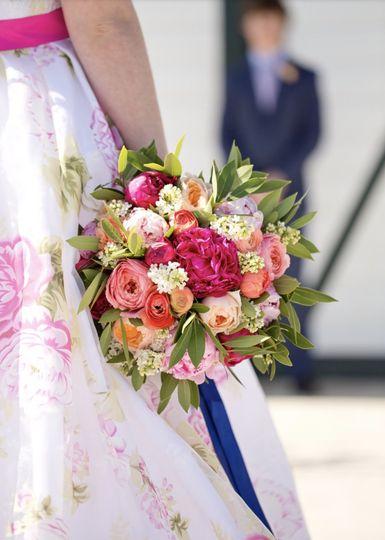 Brenna Burnett Florals