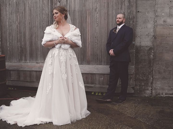 Tmx 1521654179 1adc0af48d3ea548 1521654177 D01b2fc8b4730e22 1521654172143 4 Julie And Jeremiah Lynnwood, WA wedding videography
