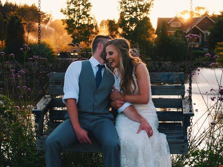 Tmx Jackson And Taylor 10 51 964541 157411050641386 Lynnwood, WA wedding videography
