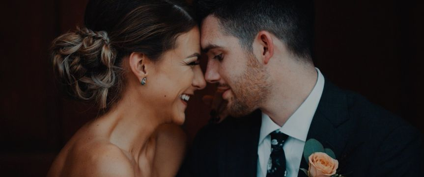 Ashley & Nicholas