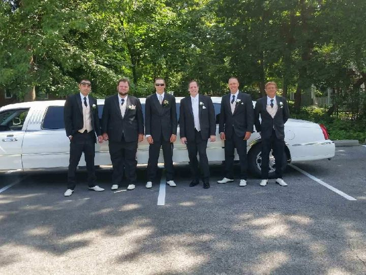 Tmx 1470943914114 2016061895105837 Mentor, OH wedding transportation