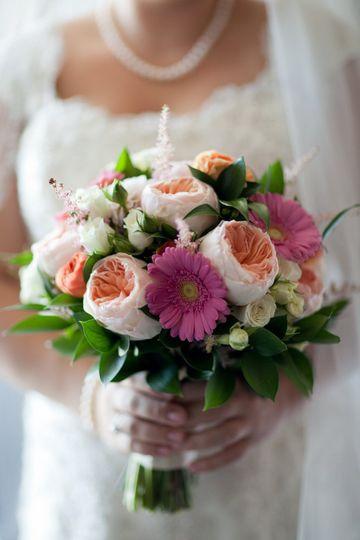 Maryam Flowers