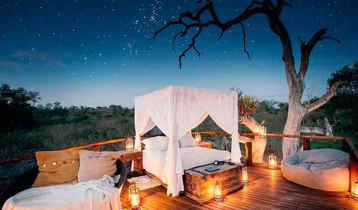 Barbara Cortés Travel & Honeymoon Planner