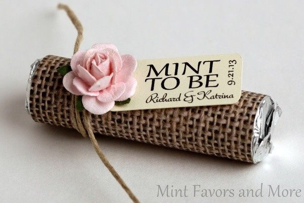 Tmx 1434470890680 Pink2 Kansas City wedding favor