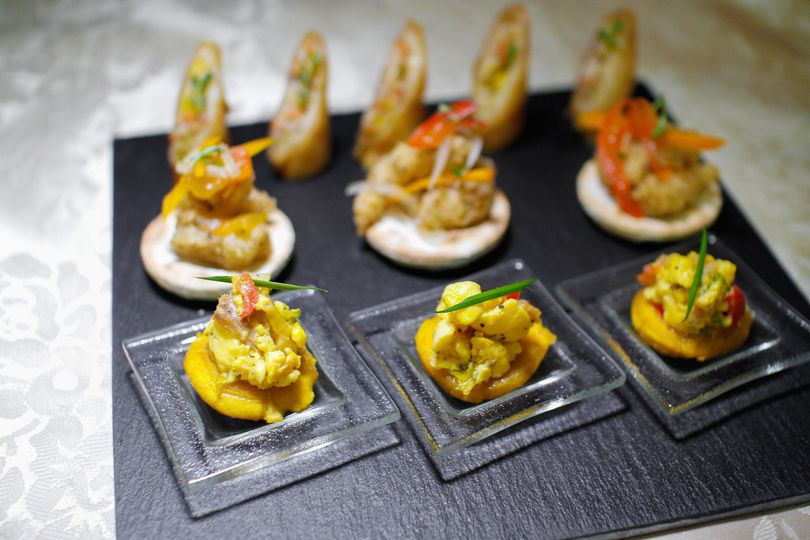 Great House Caterers